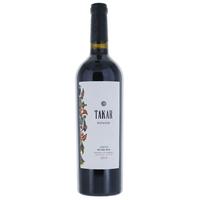 Takar Wine - Armenie - 2014