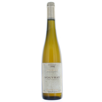 Vouvray - F Pinon Cuvée Botrytis 50cl - 1996