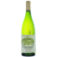 Vouvray - F Pinon Cuvée Tradition - 1997