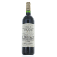Graves Pessac Leognan - Mission Haut Brion - 1996