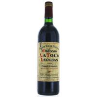 Graves Pessac Leognan - La Tour Leognan - 1996