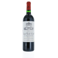 Saint Julien - Château Leoville Las Cases - 1995