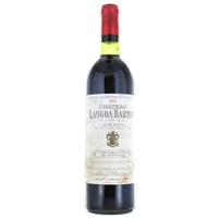Saint Julien - Langoa Barton - 1982