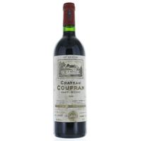 Haut Medoc - Château Coufran - 1986