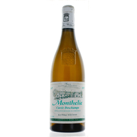 Monthelie - Cuvee Deschamps - 1997