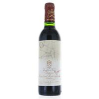 Pauillac - Château Mouton Rothschild (37,5cl) - 1993