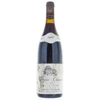 Pommard Charmots - Vaudoisey Creusefond - 1998