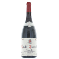 Côte d'Or - Griotte Chambertin - Vieille Vignes - 2004