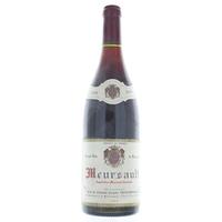 Meursault - Domaine Jacques Thevenot-Machal - 2006