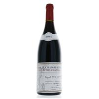 Gevrey-Chambertin - Coeur de Roy Vieilles Vignes - Bernard Dugat - 2001
