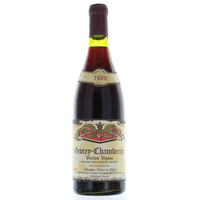 Gevrey-Chambertin - Vieilles Vignes Dugat PY - 1988