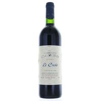 Côtes du Roussillon - Cazes le Credo - 1996