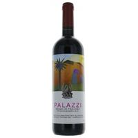 Palazzi - Rosso Di Toscana - 1997