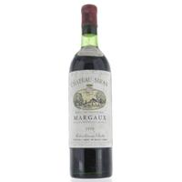 Margaux - Château Siran - 1970