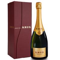 Champagne - Krug Grande Cendrée