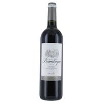 Fronsac - Cuvée Antoine - Château Barrabaque - 2016