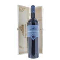 Coffret bois - Borgonero Super Toscan - Magnum - 2014