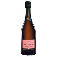 Rosé - Champagne Drappier