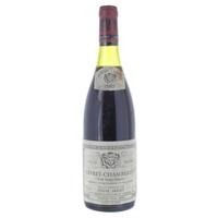 Gevrey Chambertin - Clos Saint-Jacques - Louis Jadot - 1985