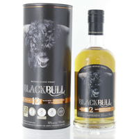 Blackbull - Blended Scotch Whisky - 12 ans