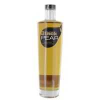Liqueur - Black Pear - Distillerie Gervin