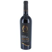 A.O.C Bordeaux  - Reserve - Cheval Quancard - 2016