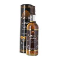Amrut Fusion - Inde - Single Malt - 50°
