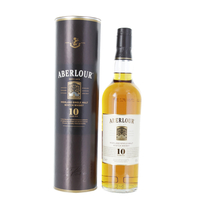 Aberlour 10Y - Ecosse - Single Malt - Highlands -  40°