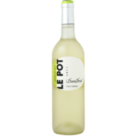 Le Pot Dom Brial Blanc - Domaine Dom Brial - 2016