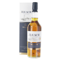 Ileach Islay - Ecosse - Single Malt Cask  - 40°