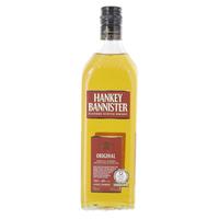 Hankey Bannister - Ecosse - Blended - Non tourbé - 70cl - 40°