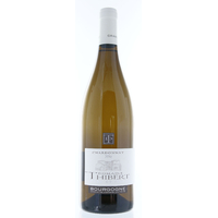 Bourgogne Blanc - Chardonnay - Domaine Thibert - 2016
