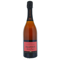 Rosé - Champagne Drappier