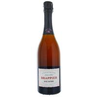 Rosé Brut Nature - Champagne Drappier