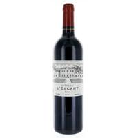Bordeaux Supérieur - Cuvée Eden - Château L'Escart - 2018 - BIO
