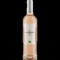 Cuvée Charlotte Rosé - Domaine de la Madrague - 2017 - BIO