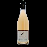 A.O.P Ventoux - Les Ribes du Vallat Rosé - Château Juvenal - 2016 - BIO