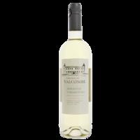 Costières de Nîmes - Fruit Blanc - Château de Valcombe - 2017