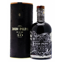 Don Papa 10 ans - Philipinnes - 70cl - 40°