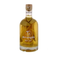 Rhum de Ced Ananas Victoria - France - 70cl - 32°