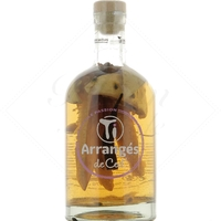Rhum de Ced Carambole Passion - France - 70cl - 32°
