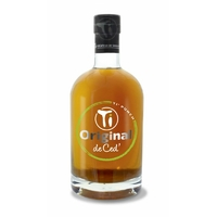 Rhum de Ced Ti Punch Original - France - 70cl - 41.1°