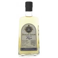 Duncan Taylor Monymusk Jamaica Rum 2003 12 Y - Jamaique - 70cl - 52.1°