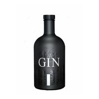Gansloser Black Gin - Allemagne - 70cl - 45°
