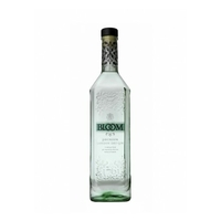 Bloom London Dry Gin - Royaume-Uni - 70cl -40°