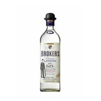 Brokers Gin - Angleterre - 70cl - 40°