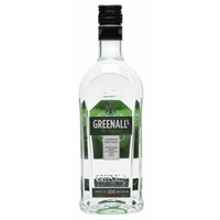 Greenall's London Dry Gin - Angleterre - 70cl - 37.5°