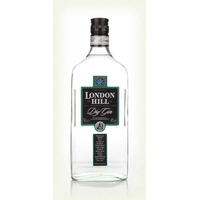 London Hill Gin - Angleterre - 70cl - 43°