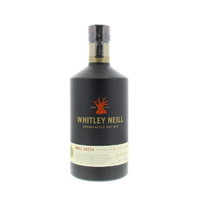Whitley Neill - Angleterre - 70cl - 43°