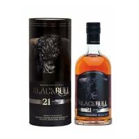 Black Bull 21 ans - Ecosse - Blend - Non Tourbé - 50°